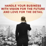 Business Vision and detail