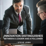 Leaders and Innovation